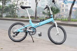 XE ĐẠP GẤP LEISURE STB,xe đạp gấp,xe dap gap,xe đạp gấp leisure,xe đạp leisure,xe đạp gấp gọn,xe đạp gấp xếp,xe đạp thành phố,xe đạp bỏ cốp,folding bike