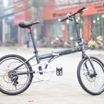 Xe đạp gấp Mouse MB14