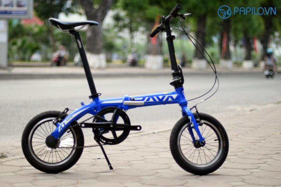 """xe đạp gấp gọn, xe đạp thể thao thành phố, xe đạp bánh nhỏ 14"""", xe đạp trẻ em, xe đạp gấp gọn bỏ cốp oto, xe đạp học sinh, folding bike, faltrad, xe dap gap, xe dap the thao"""
