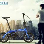 Đi phượt bằng xe đạp thể thao-Bạn muốn thử?