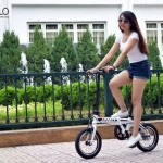 Hướng dẫn đi xe đạp gấp 50km/h mà không mỏi
