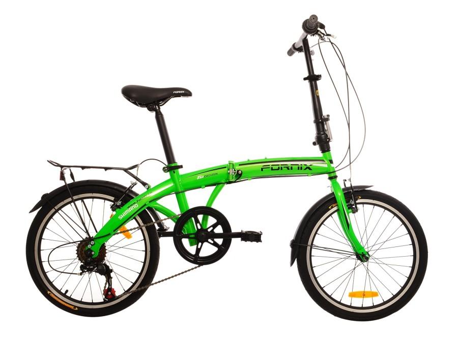 xe đạp gấp Fornix 20inch
