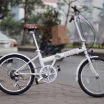 Xe đạp gấp K-Rock Palace AHI20