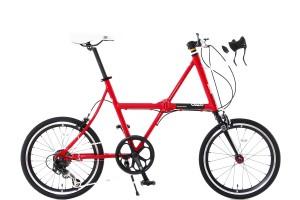 Xe đạp gấp Doppelganger FX13 Fledermaus,xe đạp gấp,xe dap gap,xe đạp gấp Doppelganger,xe đạp Doppelganger,xe đạp gấp gọn,xe đạp gấp xếp,xe đạp thành phố,xe đạp bỏ cốp,folding bike
