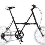 Xe đạp gấp Doppelganger FX15 Schatten,xe đạp gấp,xe dap gap,xe đạp gấp Doppelganger,xe đạp Doppelganger,xe đạp gấp gọn,xe đạp gấp xếp,xe đạp thành phố,xe đạp bỏ cốp,folding bike