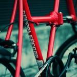 Xe đạp gấp Doppelganger FX13 Fledermaus