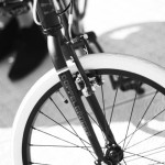 Xe đạp gấp Doppelganger FX15 Schatten
