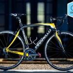 Xe đạp thể thao RoadBike liệu có hợp với đường phố Hà Nội ?