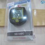 Đồng hồ không dây SD 548C
