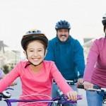 Lời khuyên an toàn cho xe đạp và lái xe