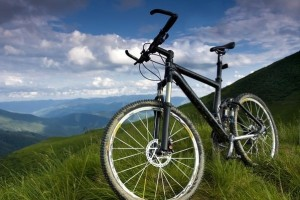 Mua xe đạp cũ