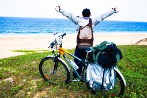Phượt bằng xe đạp