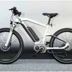 Chiêm ngưỡng xe đạp độc, lạ của BMW