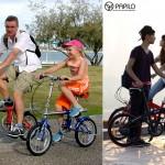 Những suy nghĩ sai lầm về xe đạp gấp