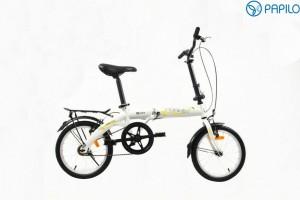 xe đạp gấp,xe dap gap