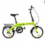 Xe đạp gấp Fornix MIL14 16 inch