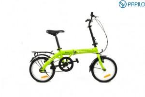 Xe đạp gấp Fornix FB1601-MIL14,xe đạp gấp,xe dap gap,xe đạp gấp fornix,xe đạp fornix,xe đạp gấp gọn,xe đạp gấp xếp,xe đạp thành phố,xe đạp bỏ cốp,folding bike