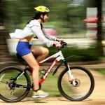 Tư vấn cách đối phó với các bệnh thông thường khi đi xe đạp
