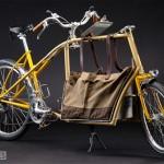Bộ sưu tập xe đạp độ độc đáo