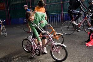 Xe đạp gấp cao cấp chính hãng – thú chơi mới của giới trẻ