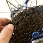 Cách sửa bộ số xe đạp