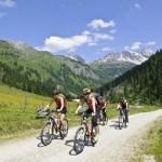 Những lợi ích của việc du lịch bằng xe đạp