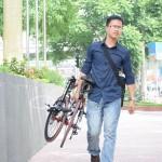 Xe đạp gấp là gì?