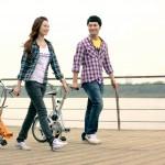 Ai là người phù hợp đi xe đạp gấp?