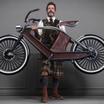 10 chiếc xe đạp đẹp nhất thế giới