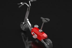 Xe đạp điện Voltitude