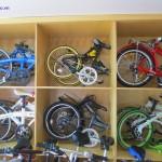 Xe đạp gấp có gì tiện lợi?