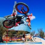 Xe đạp thể thao trong thành phố – phần 2