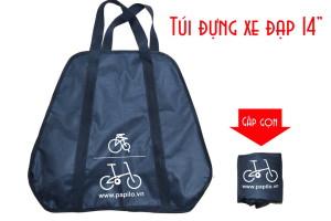 Túi đựng xe đạp gấp 14inch