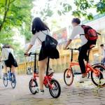 Hướng dẫn chọn mua xe đạp thể thao phù hợp cho học sinh