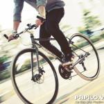 Xe đạp gấp Doppelganger 824 Due-Ấn tượng ngoài sức tưởng tượng
