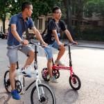 Những sai lầm nên tránh với người lần đầu đi xe đạp thể thao