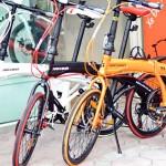 Kinh nghiệm bỏ túi khi mua xe đạp gấp