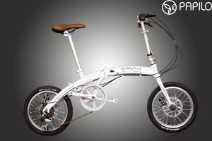 xe dap gap smart bike