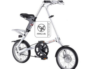 Xe đạp gấp Strida Evo của Anh quốc