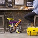 Khai trương quán cafe cho người mê xe đạp gấp Brompton