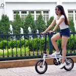Bạn gái giảm 10kg sau 1,5 tháng đạp xe đạp thể thao