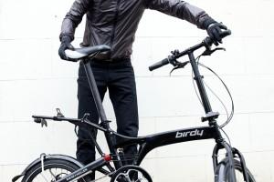 Xe đạp thể thao Birdy