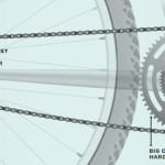Sang líp/đĩa cho xe đạp thể thao: những điều cơ bản cần chú ý