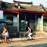 [Chuyên mục Note Travel]… 5 thành phố nên KHÁM PHÁ bằng XE ĐẠP ở Việt Nam
