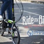 Java X3 Planet – xe đạp gấp nhỏ nhất trên thị trường