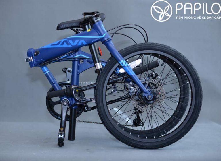 Xe đạp gấp Java TT – Xe đạp thể thao gấp gọn
