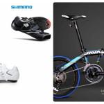 [MIX & MATCH] Giày thể thao nào xe đạp gấp nấy