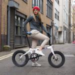 Có gì ở chiếc xe đạp gấp đắt nhất thế giới?