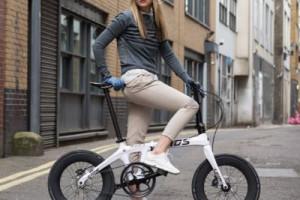 chiếc xe đạp gấp đắt nhất