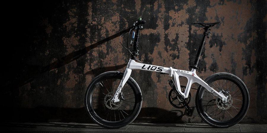 xe đạp gấp đắt nhất